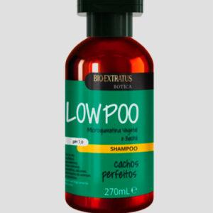 Champô Caracóis Perfeitos Low Poo